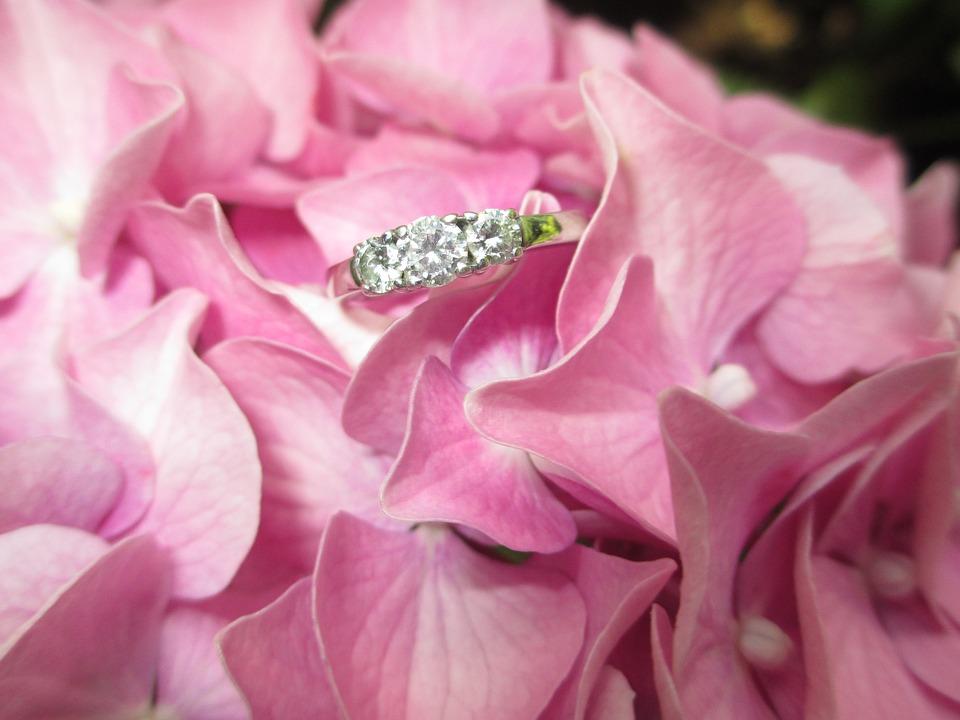 bague-en-diamant-mariage