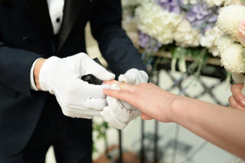La bague de fiançailles parfaite