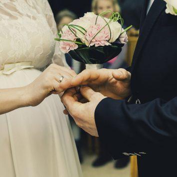 10 commandements pour survivre à sa réception de mariage