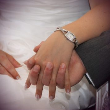 Les bijoux parfaits pour la mariée