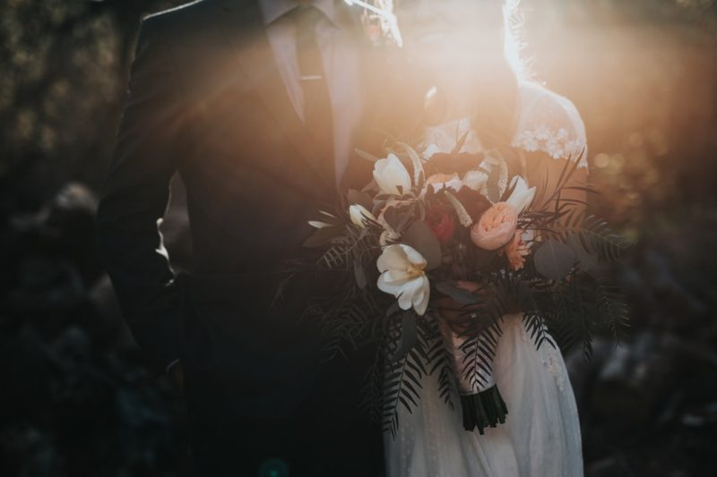 Noces de Mariage : la liste des anniversaires de mariage