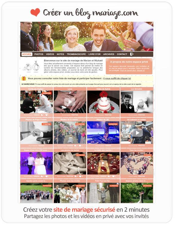 creer-un-blog-mariage-partage-photo-securise