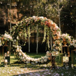 6 bonnes raisons de louer sa décoration de mariage